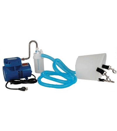 Nebulizer Unit 220 volt motor