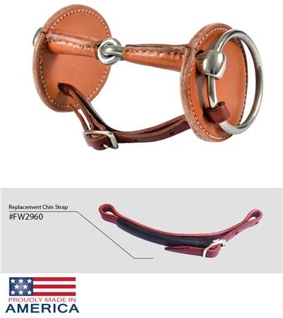 Feather-Weight® Kentucky Colt Bit