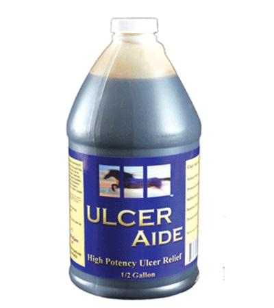 Ulcer Aide 1/2 Gallon