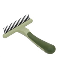Safari® Long Tooth Undercoat Rake