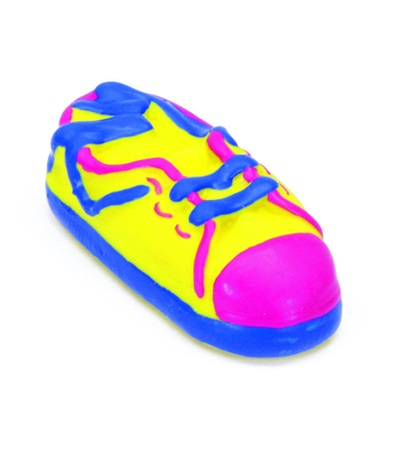 Rascals® Latex Small Tennis Shoe 3.5""