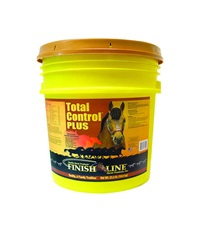 Finish Line® Total Control® Plus 23.2 lb.