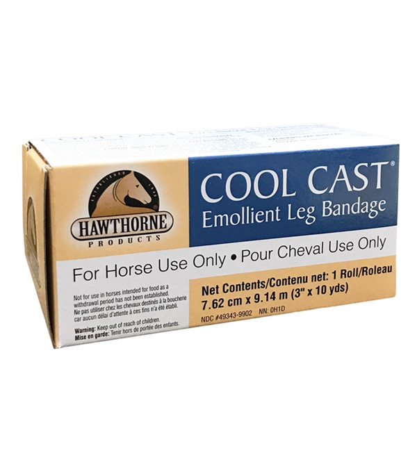 "Cool Cast® Bandage 3"" x 10 yds."