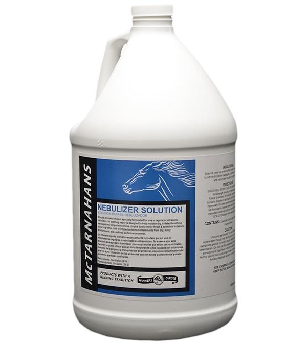 McTarnahans® Nebulizer Solution Gallon