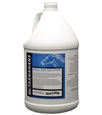 McTarnahans® Nebulizer Solution Gallon