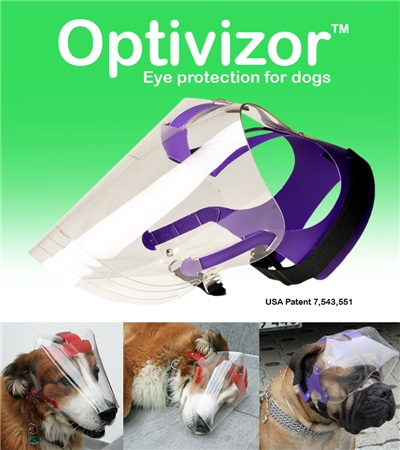 Optivizor™ Regular Snout