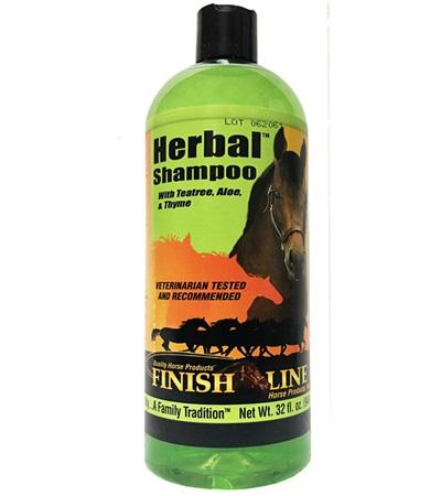 Finish Line® Herbal Shampoo 32 oz.