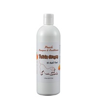 Tenda Groom® Peach 2-in-1 Shampoo & Conditioner 16 oz.