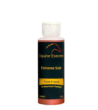 Equine Extreme - Extreme Sole Foot Freeze 4 oz.