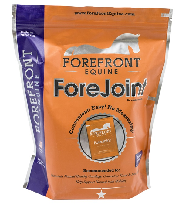 ForeFront™ Equine ForeJoint™ Packets