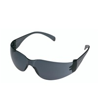 3M™ Outdoor Safety Eyewear with Gray Lenses