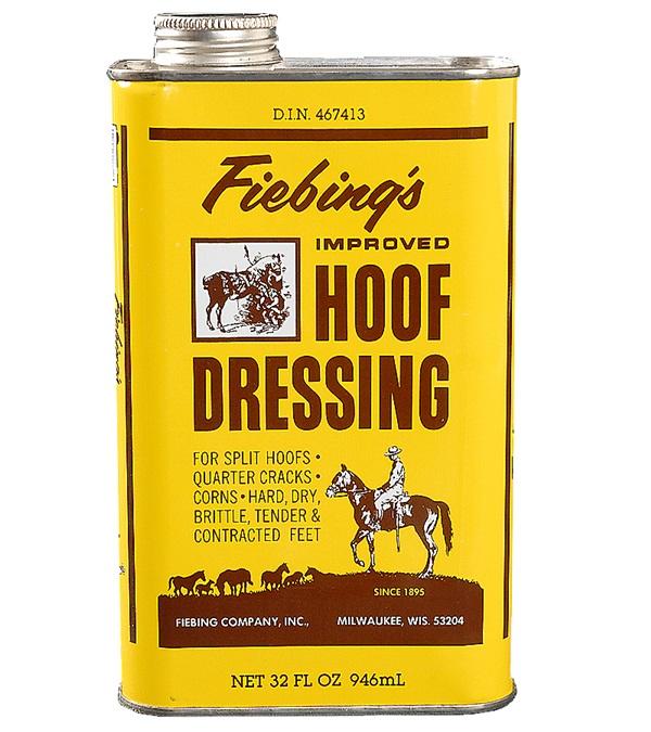 Fiebing's Hoof Dressing 32 oz.