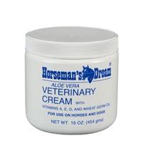 Horseman's Dream® Veterinary Cream 16 oz. jar