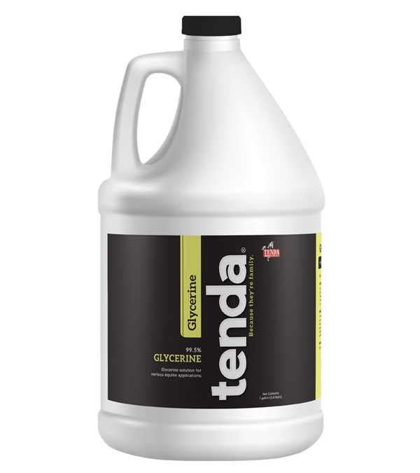 Tenda® Glycerine 99.5% Gallon
