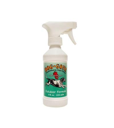 Dog Gone® Outdoor Spray 8 oz.