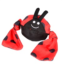 Jolly Tug™ Lady Bug