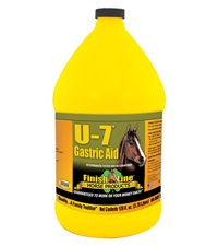 Finish Line® U-7™ Gastric Aid Gallon