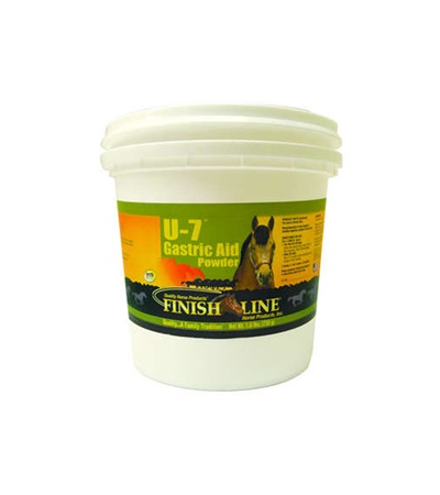 Finish Line® U-7™ Gastric Aid Powder 1.6 lb.