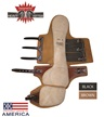 Feather-Weight® Half Hock, Shin, Ankle & Tendon Boots with Speedy Cut