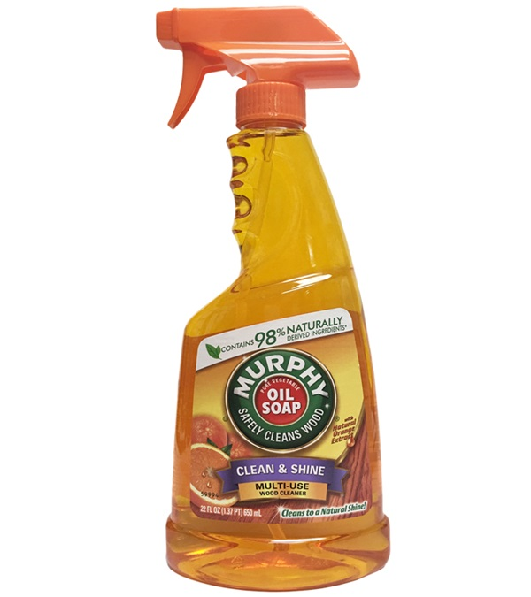Murphy Orange Oil Soap Spray 22 oz.