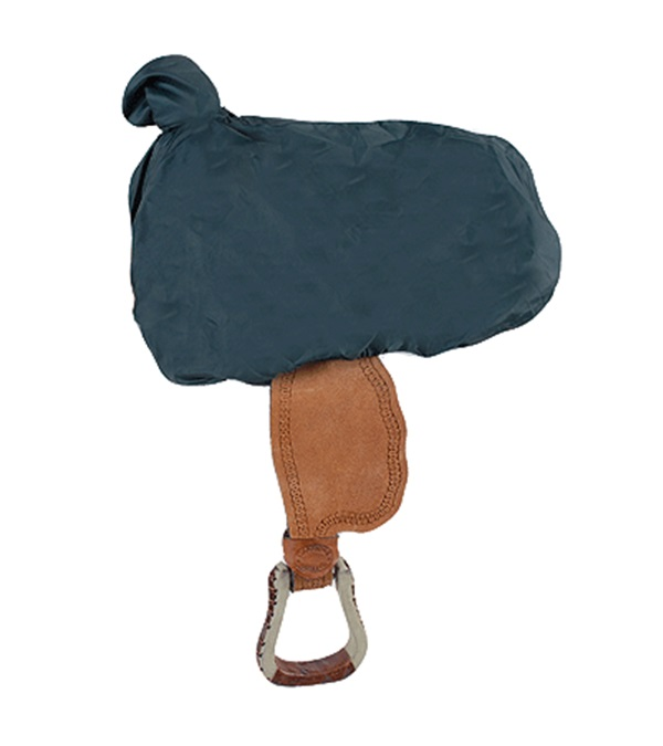 Western Nylon Saddle Cover
