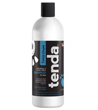 Tenda Groom® Oatmeal & Aloe Vera Shampoo 16 oz.