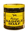 Fiebing's Saddle Soap 5 lb. Black