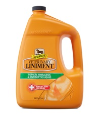 Absorbine® Veterinary Liniment Gallon