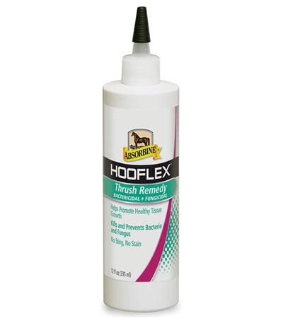 Absorbine® Hooflex® Thrush Remedy 12 oz.