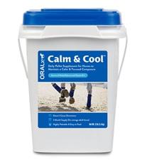 Oralx™ Calm & Cool™ Pellets 12 lb.