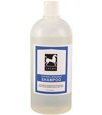 Jacks Hypoallergenic 2-in-1 Shampoo & Conditioner 32 oz.