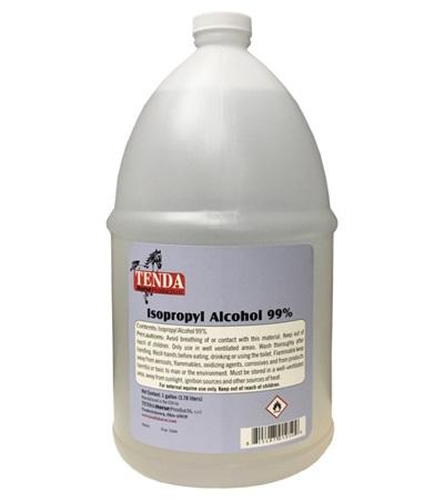Tenda® Isopropyl Alcohol 99% Gallon