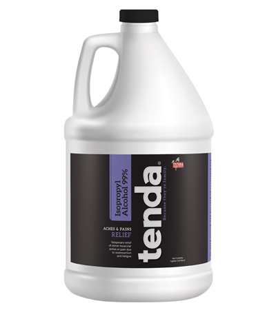 Tenda® Isopropyl Alcohol 99% Gallon
