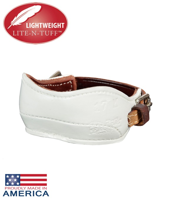 LITE-N-TUFF® Feather-Weight® Quarter or Grabbing Boots