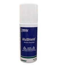 Ideal® Animal Health AluShield™ Aerosol Bandage 2.6 oz.