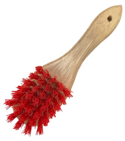 Legends™ Tank & Tub Brush 9""