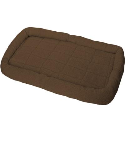 Pet Lodge™ Fleece Dog Bed