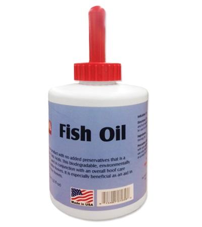 Tenda® 100 Fish Oil 32 oz.