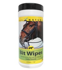 Carefree Enzymes Bit Wipes