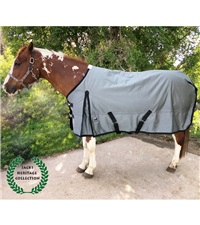 Zeus Turnout Blanket 1680 Denier with 260gm Lining
