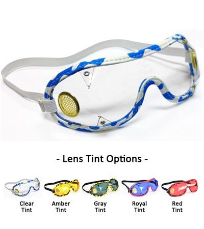 Saftisports™ Krazi Jockey Goggles