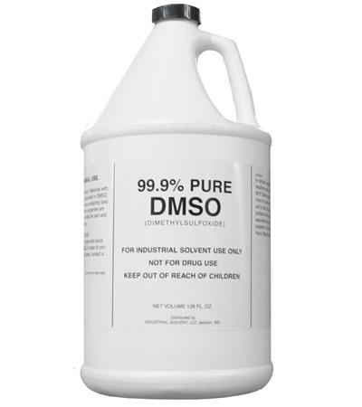 DMSO Gallon