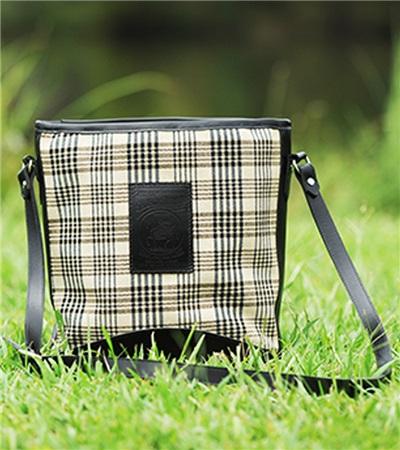 5/A Baker® Elizabeth Bag