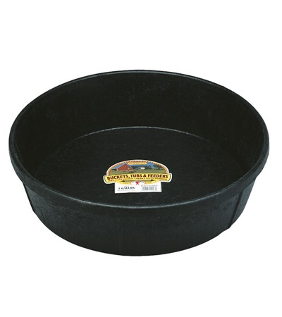 Duraflex Rubber Pan 3 Gallon