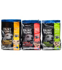 Enjoy Yums Dog Treats 1 lb.