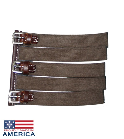 Feather-Weight® Hind Shin Replacement Elastic Strap
