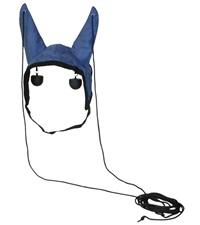 Neoprene Sponge Ear Plugs with Hood