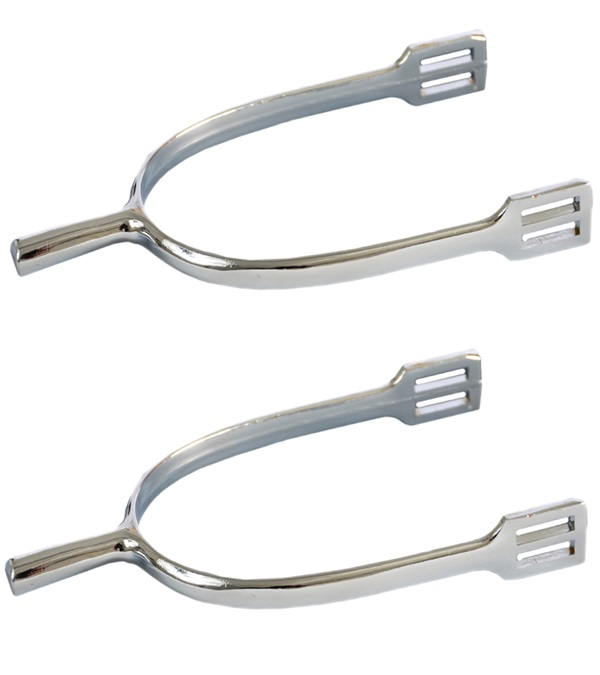 Zinc Die Cast Spurs 30 mm