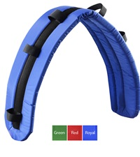 "Saddle Pad 40"" Nylon"