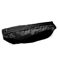 Nylon Cantle Bag